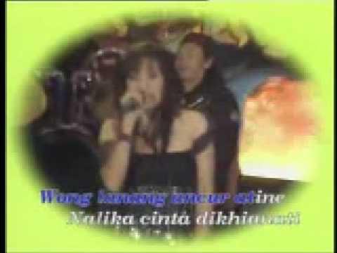 wong lanang lara atine dewi kirana NEW