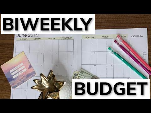 millennial-living-paycheck-to-paycheck-|-biweekly-paycheck-budgeting