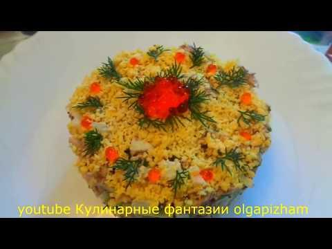 ✔Ну очень вкусные салаты 🥗 2 простых салата из морковииз YouTube · Длительность: 3 мин19 с