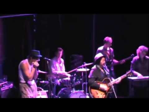 International Blues Music Day Norine Braun Band -Vancouver Fanclub