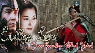 Download Mp3 Soundtrack Film Jackie Chan The Myth ENDLESS LOVE Seruling Mbah Yadek