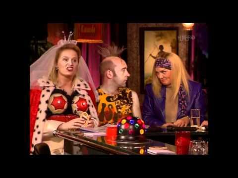 Kopspijkerscafé Karaokebar