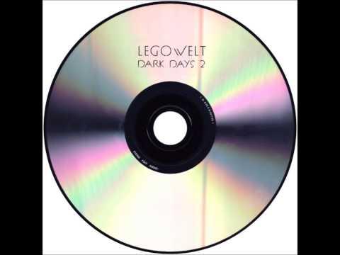 Legowelt – Dark Days 2 Full Album