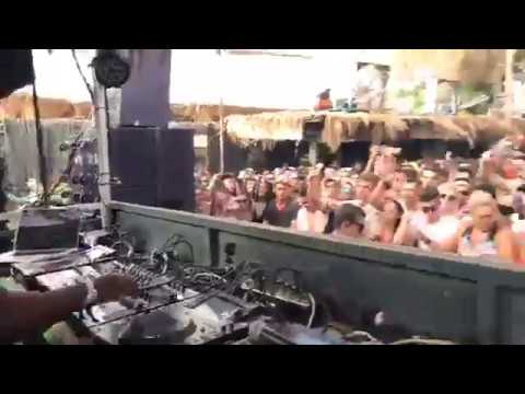 Carl Cox @ elrow, Barcelona (6 August 2017)