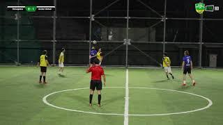 Recep Balık / üstsoğksu - Avcılar United / dakika 5 / iddaa rakipbul ligi 2018