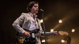 Arctic Monkeys - Why'd You Only Call Me When You're High? (Live at Open'er Festival, 2018)