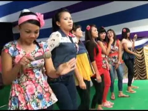 Video Remix Alfin Music Volume KZ 9 Hot - Orgen Lampung