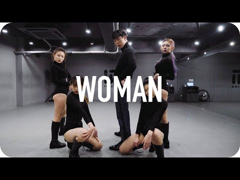 Woman - BoA / Gosh Choreography