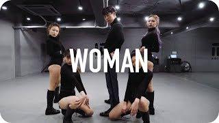 Woman - BoA / Gosh Choreography