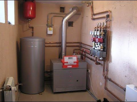 Автономное (индивидуальное) отопление в многоквартирном доме