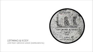 LEFTWING & KODY - Lost feat. Groove Addix (Instrumental)   Exploited