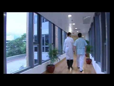 香港防癌會賽馬會癌症康復中心