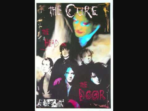 Kyoto Song- THE CURE