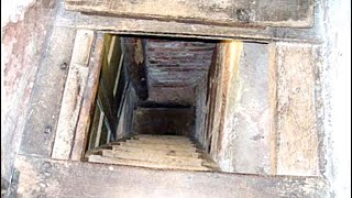 Man Accidentally Uncovers This Under His Basement That Helped Solve A Family Mystery