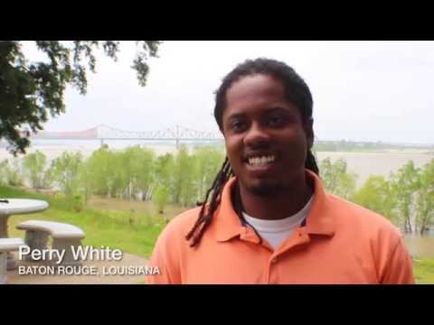 I'm With Mary - Perry White