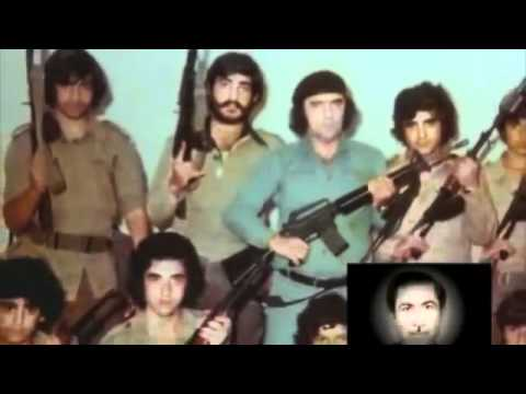 Гражданская война в Ливане: Самооборона армян