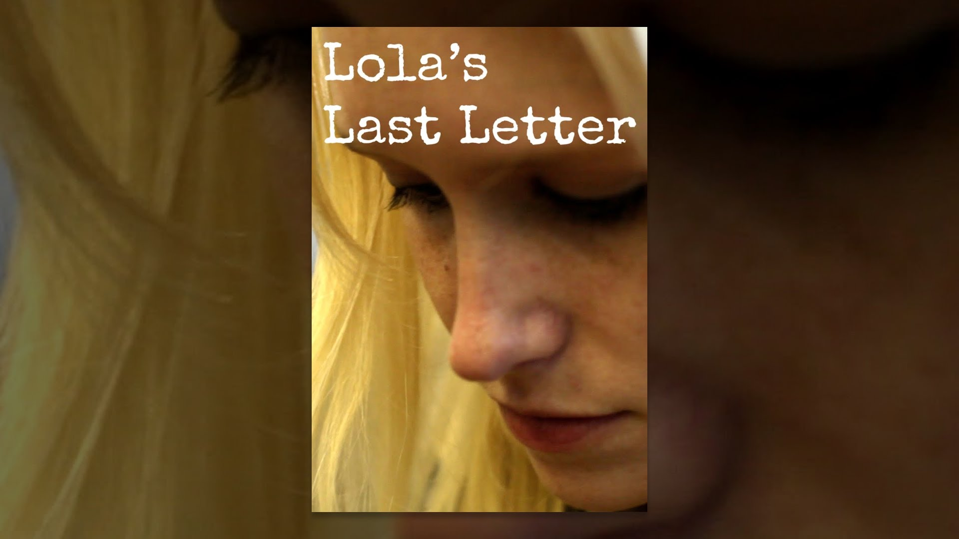 Last letter home documentary pictures.
