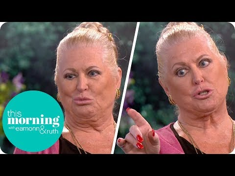 Kim Woodburn Casts Her Withering Eye Over the Rumoured CBB Housemates | This Morning