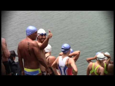 Guatapé - Colombia / Open Water / Aguas Abiertas