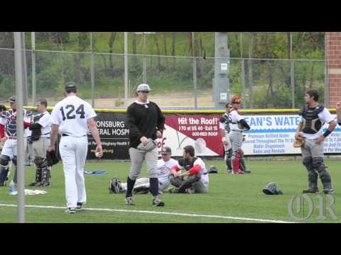 Frontier League Tryouts At Consol Energy Park