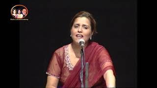 Soni Mirchandani  Sindhi Song  MAST KALANDER AAHIN TU