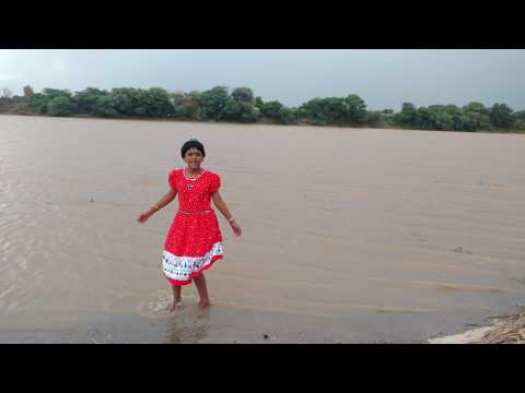 Gangapur BheemaAmaraja river pleasent flow