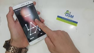 Forgot Password Pattern on  ANY Huawei Smartphone  HUAWEI / | HARD RESET How To -- GSM GUIDE