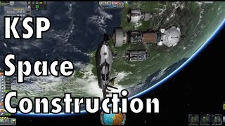 Kerbal Space Program - Interstellar Quest - Episode 57 - Struts To Go!