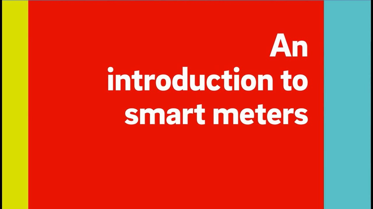 Stay on track with a smart meter | E ON
