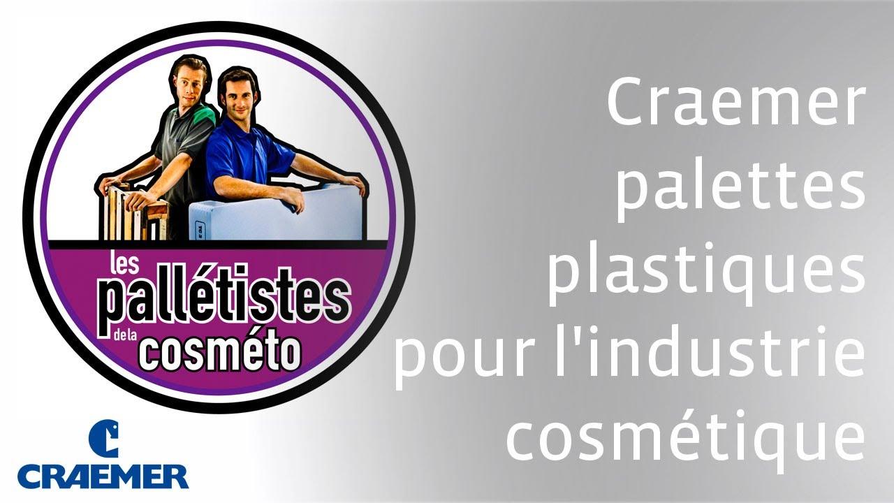 Les pallétistes de la cosméto (fr)