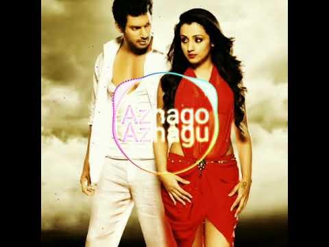 Azhago Azhagu - Samar - Tamil BGM Ringtone
