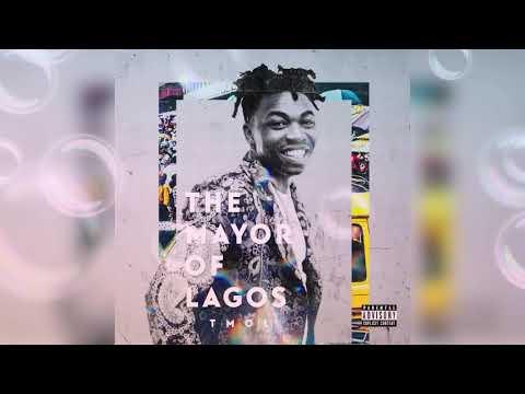 Mayorkun - Tire (The Mayor Of Lagos)