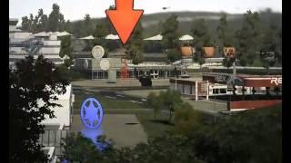 Rampe -Autobahnpolizei- [AFC11DS]