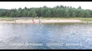 Triathlon Naussac S