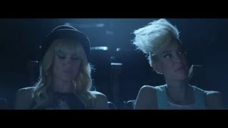 Смотреть клип Nervo - Let It Go Feat. Nicky Romero