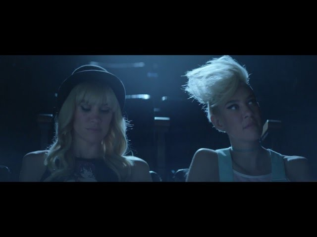 NERVO feat. Nicky Romero - Let It Go