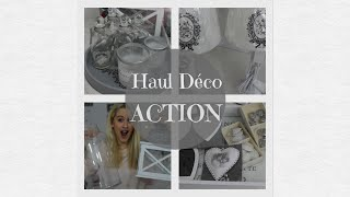 Big Haul Déco : ACTION !!! ✨