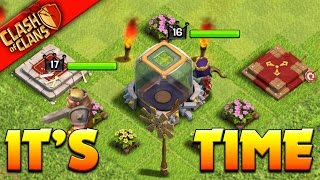 "Clash of Clans: ""BARBARIAN KINGS NEED LOVE TOO."" DARK ELIXIR TIME DOUBLE EPISODE"