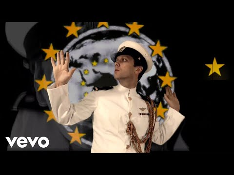 British Sea Power - Keep On Trying (Sechs Freunde) (Official Video)