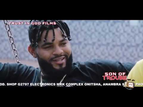 "SON OF TROUBLE ""OFFICIAL TRAILER"" - (Ken Erics) 2020 Latest Nigerian Nollywood Movie"