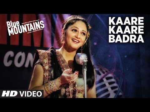 Kaare Kaare  Badra Video Song | Blue Mountains | Ranvir Shorey, Gracy Singh, Rajpal  | Monty Sharma