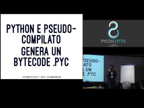 Image from Python e swift: linguaggi a confronto