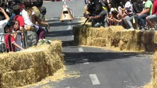 red bull soapbox race chile 2011