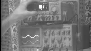 видео 6Н13С в ламповом усилителе на триодах