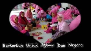 LAGU PERGERAKAN PUTERI ISLAM MALAYSIA