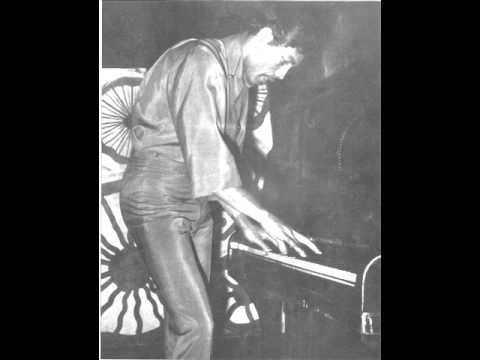 Larry Williams - Good Golly Miss Molly, live 65´