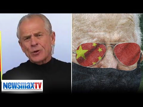 Navarro: You don't know how severe the China problem is