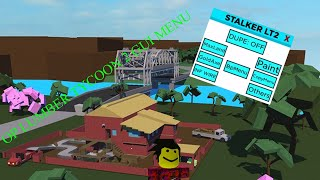 ✅OP ROBLOX LUMBER TYCOON 2 GUI SCRIPT SYNAPSE X EXECUTOR LUA C✅