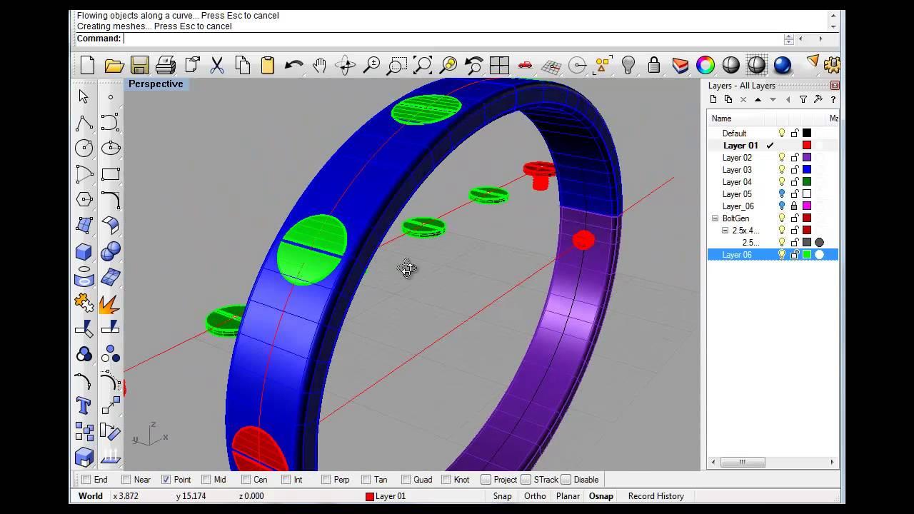 Jewelry Making Design Software