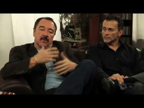BTM - LOGAN CLARKE and MATT CINQUANTA:The Real James Bonds